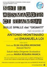 manifesto #23maggio