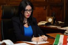 Ministra Istruzione