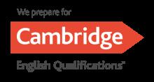 Cambridge English Qualification